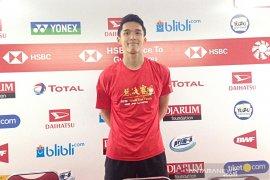 Jojo saran BWF atur kembali jadwal pertandingan Super Series