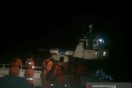 KM Risvin Pratama  tenggelam di Laut Banggai