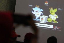"""KPU Surabaya umumkan """"Siro"""" dan """"Siboy"""" pemenang lomba maskot Pilkada 2020"""