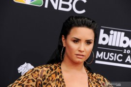 Pasca-overdosis, Demi Lovato akan tampil di Grammy Awards
