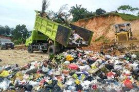 Pemkot Jambi pasang  CCTV-ACTS pantau pembuangan sampah