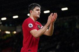 Harry Maguire resmi kapten baru Manchester United