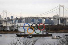 Korsel dan Arab Saudi lolos kualifikasi sepak bola Olimpiade 2020 Tokyo