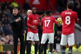 Temukan trik hadapi Liverpool, pelatih MU sesumbar