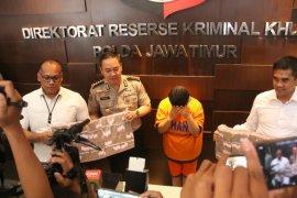 Polisi sita uang Rp2 miliar dari tersangka baru kasus MeMiles