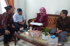 Pemerintah agar selamatkan situs sejarah Makam Sultan Jamalul Alam