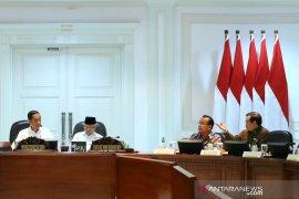 Persiapkan FIFA U-20, Jokowi perintahkan pejabat awasi langsung