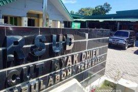 Ibu hamil di Aceh melahirkan di kamar mandi RSUD