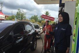Pertamina akan terapkan antrian premium di Aceh