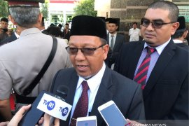 Dari Kanwil Kemenag Aceh, Daud Pakeh menjabat Karo UIN Sultan Thaha Jambi