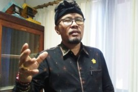 Pilkada 2020, kader PDIP Karangasem dukung Made Dana-Artha Dipa