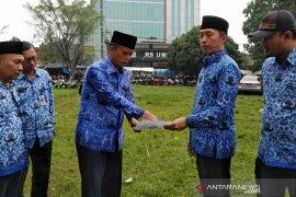 Pembangunan alun-alun Empang Bogor mulai 31 Januari
