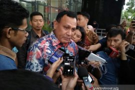 KPK yakin Harun Masiku kembali ke Indonesia