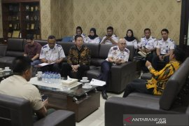 Terminal barang multimoda akan segera dibangun di Bekasi