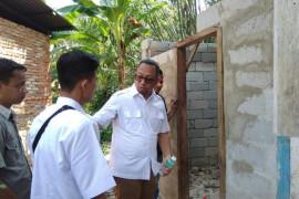 Kampar kebagian 283 unit Rumah Layak Huni dalam APBD 2020