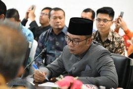 """Ini tanggapan Ridwan Kamil tentang kemunculan """"Sunda Empire"""""""