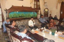 KPU Sidoarjo minta fasilitas ruangan sekretariat di setiap kecamatan