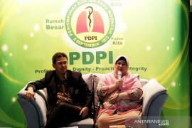 PDPI: Jaga asupan nutrisi cegah pneumonia berat