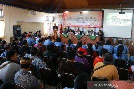 KPU Denpasar minta perbekel sebar info perekrutan PPK lewat medsos
