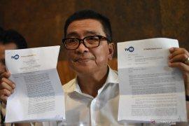 Komite Penyelamatan TVRI apresiasi Suryopratomo mundur dari seleksi