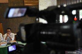 Pemilihan Dirut PAW Helmy Yahya sudah koordinasi dengan KASN