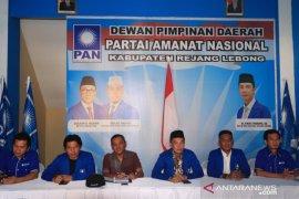 KPU Rejang Lebong minta dualisme kepengurusan DPD PAN diselesaikan