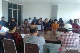 Mahasiswa di Jayawijaya pertanyakan pencairan dana dua tahun