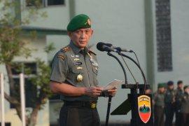 Panglima TNI: Tingkatkan kemampuan dalam melaksanakan tugas pokok