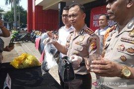 Tukang cilok pembunuh wanita PL di Kawasan Puncak Bogor dibekuk polisi