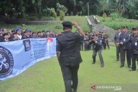 """Setelah """"Keraton Sejagat"""" di Purworwjo, ada lagi """"Sunda Empire"""" di Bandung"""