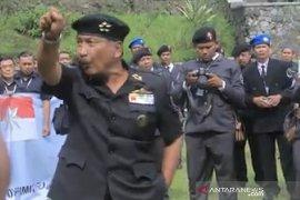 """""""Sunda Empire"""" muncul di Bandung, disebut mirip """"Keraton Agung Sejagat"""" di Jateng"""