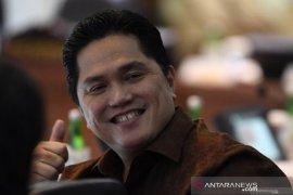 Menteri Erick segera ujicoba kartu multimoda angkutan publik bulan ini