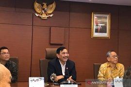 Meski ada tawaran, Luhut sebut enggan gunakan dana asing untuk kantor presiden di ibukota baru