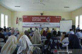 Bupati Lumajang berharap program KUR tingkatkan produktivitas usaha rakyat
