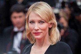 Cate Blanchett akan pimpin penjurian Festival Film Venesia 2020