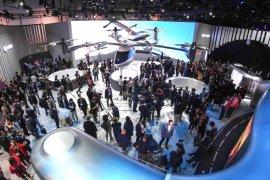 Hyundai hadirkan tiga solusi inovatif transportasi masa depan di CES 2020
