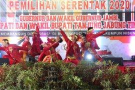 Sekda Tanjabtim ajak masyarakat songsong Pilkada Serentak 2020