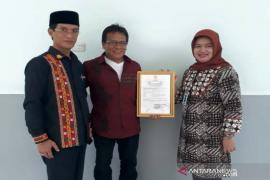 Budayawan Gayo dukung pendaftaran HAKI seluruh produk asli daerah