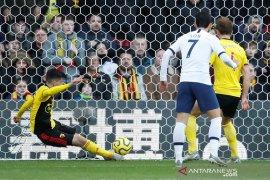 Liga Inggris: Tottenham vs Watford berakhir tanpa gol