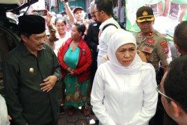 Gubernur Jatim minta satgas pangan dan KPPU pantau pasokan gula