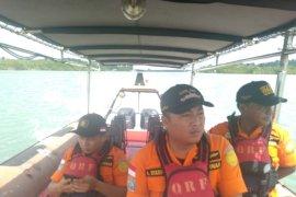 SAR cari nelayan hilang di perairan Pulau Hantu