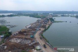 Paket 3 Tol Japek II Selatan optimistis bisa dilintasi saat libur Lebaran 2020