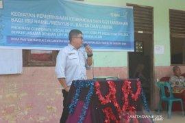 Medco E&P Malaka tingkatkan kualitas hidup dan kesehatan masyarakat Aceh