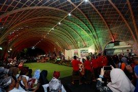 Bupati Anas luncurkan Banyuwangi Culture Everyday