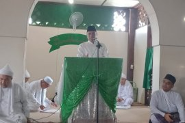 Gubernur canangkan Besilam menjadi desa religi