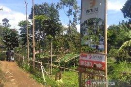 Empat agrowisata di Kabupaten Garut jadi percontohan daerah lain di Indonesia