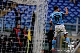 Liga Italia, hattrick Immobile antarkan Lazio hantam Sampdoria 5-1