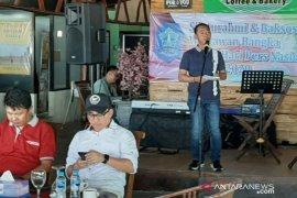 Bupati Bangka apresiasi wartawan gelar baksos
