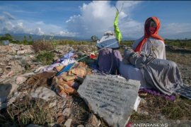 Wali Kota Palu: Kelurahan Petobo tetap ada masyarakat tidak direlokasi