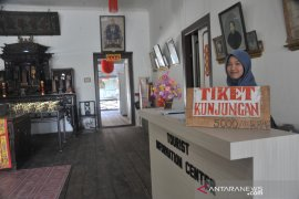 Pusat informasi wisata Kampung Kapitan Page 2 Small